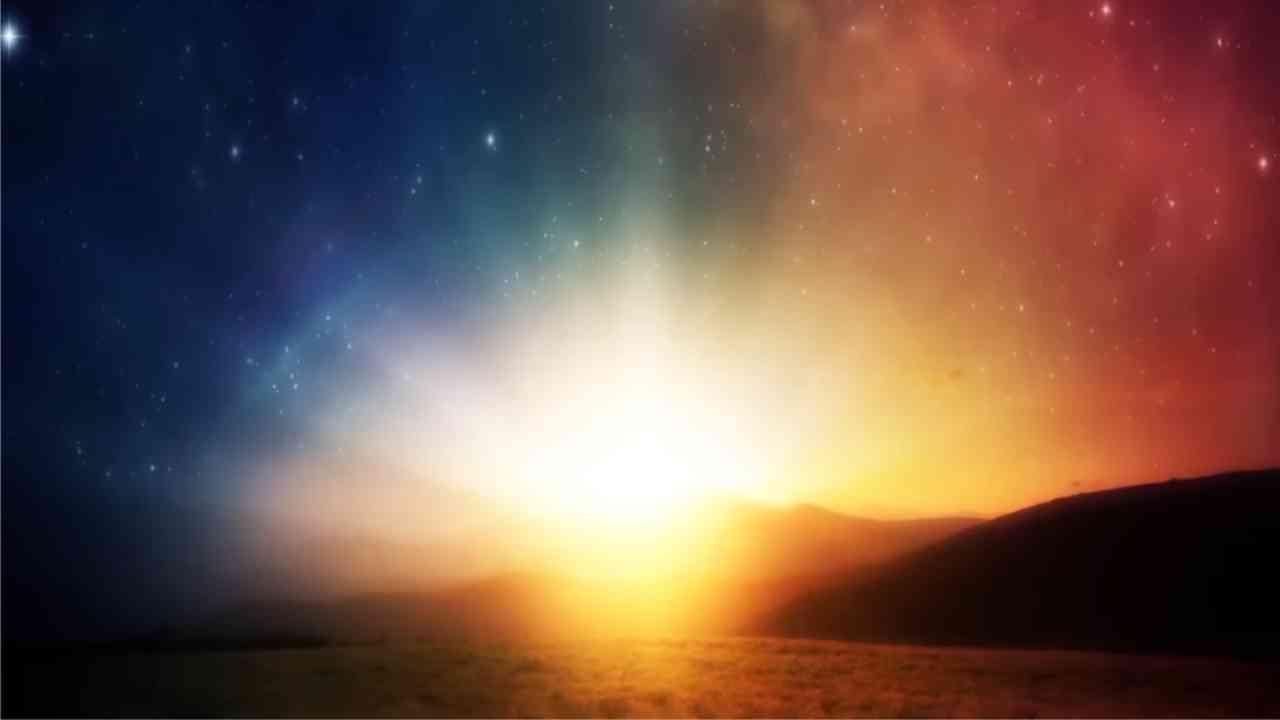 De ware aard van licht